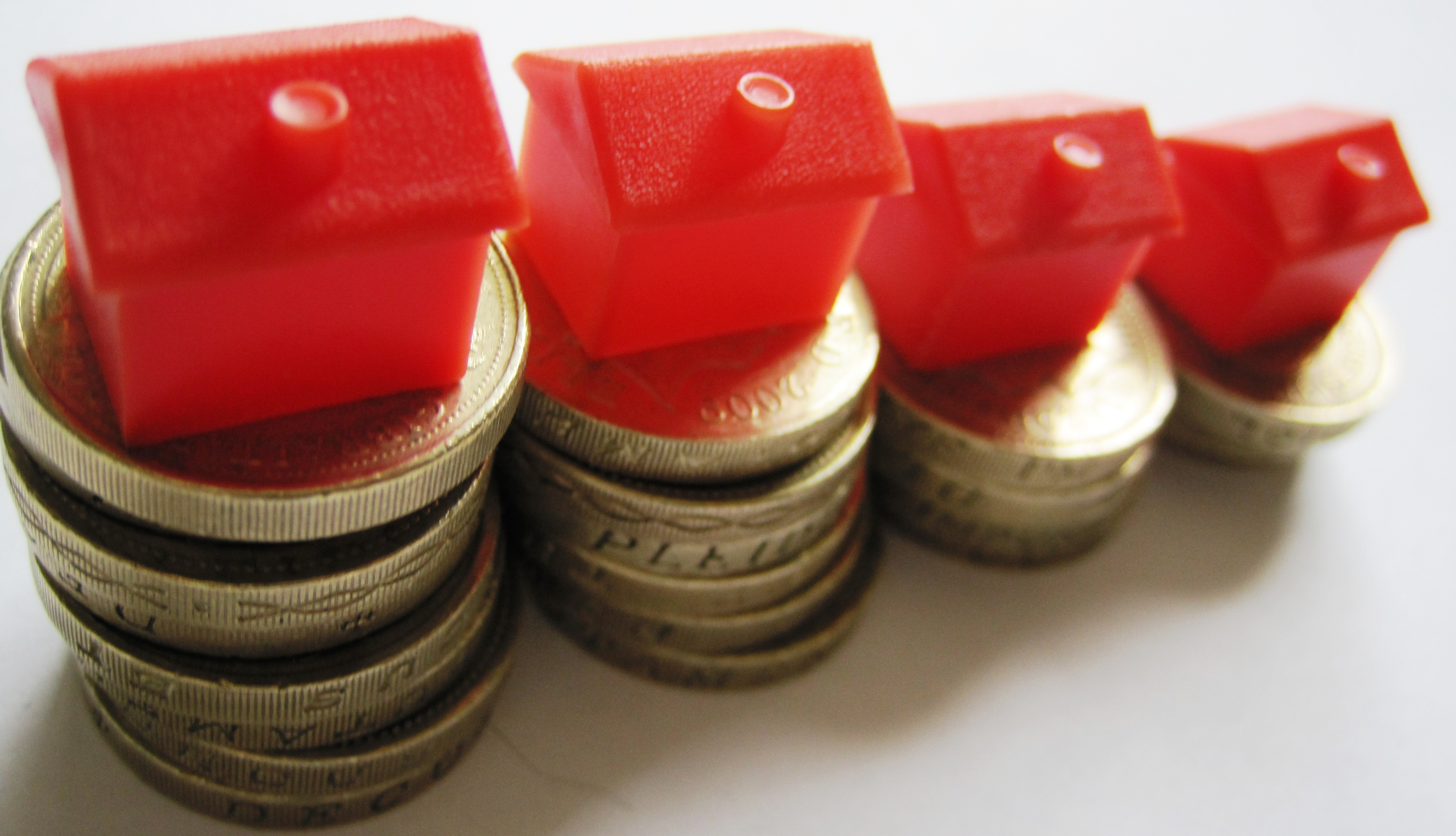 Buy-to-let investments